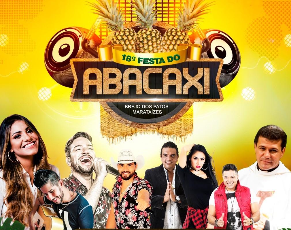 Festa do Abacaxi de Marataízes