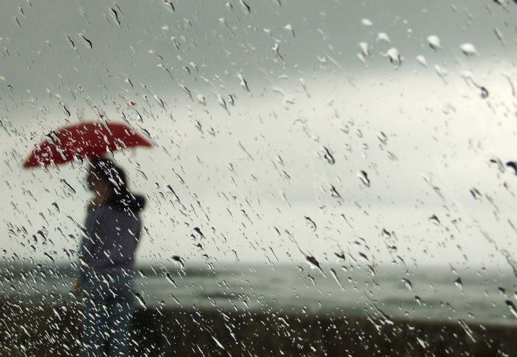 Instituto emite alerta de chuva forte para 13 cidades do ES