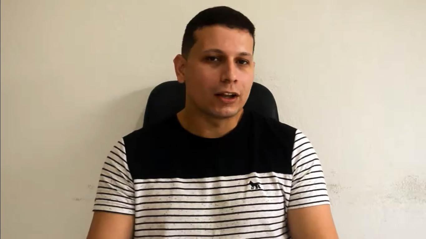 Cleverson Maia anuncia parceria do SINDSERV e CAIXA AQUI