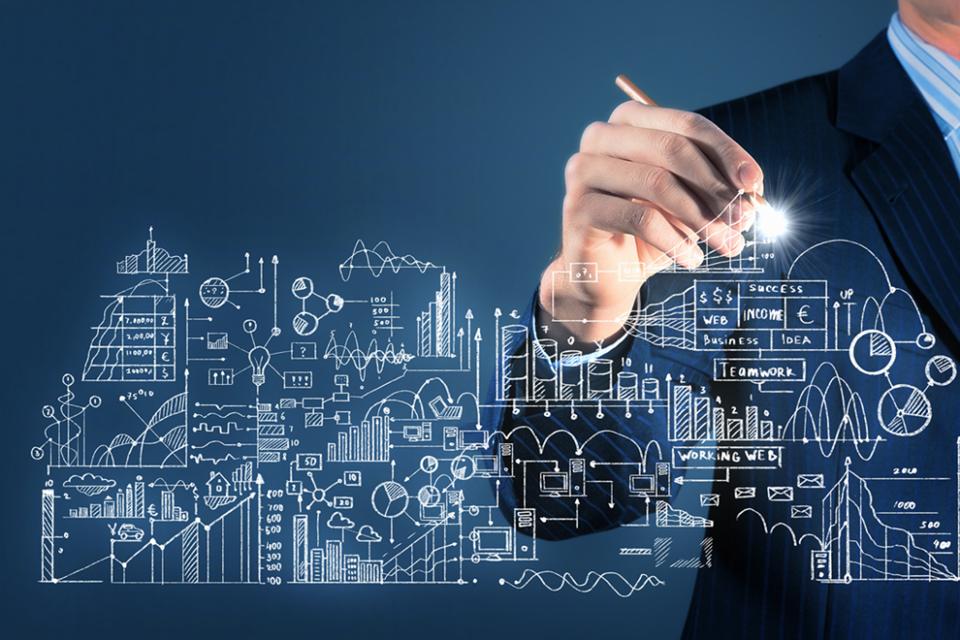 Investimento em inovação garante competitividade às empresas