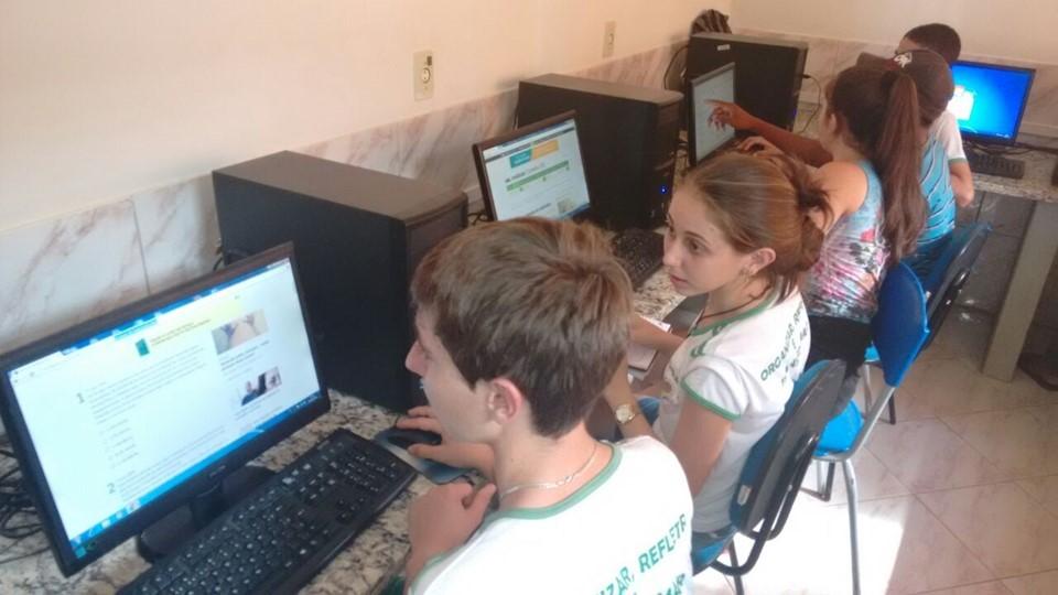 Sedu abre licitação para adquirir dois mil computadores para Rede Estadual