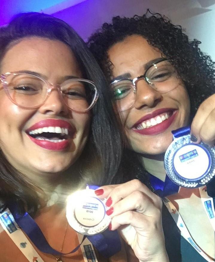 """Estudantes capixabas estão na final da 6ª edição da """"Olimpíada de Língua Portuguesa"""""""