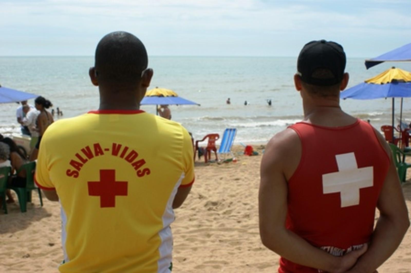 Marataízes abre inscrições para Guarda-vidas; Prazo termina nesta sexta (8)