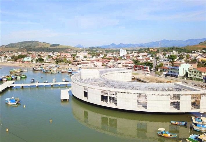 Município de Itapemirim prever inaugurar Terminal Pesqueiro de Itaipava ainda este ano