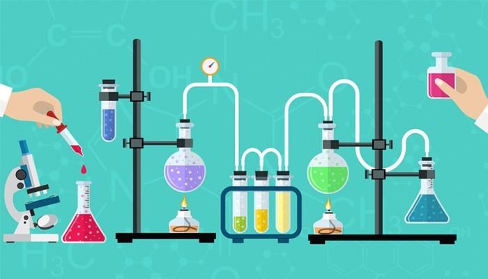 'Show de Química' na Rede Estadual tem início na próxima segunda-feira (11)