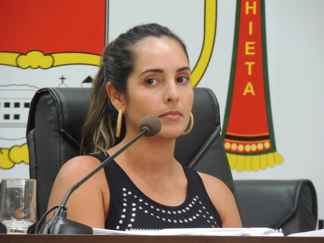 Vereadores convidam secretária de Meio Ambiente para esclarecimentos sobre área da Samarco