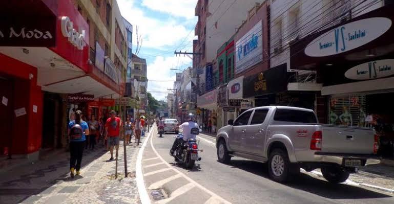 Comerciantes de Cachoeiro se mobilizam para reabrir as portas e trabalhar